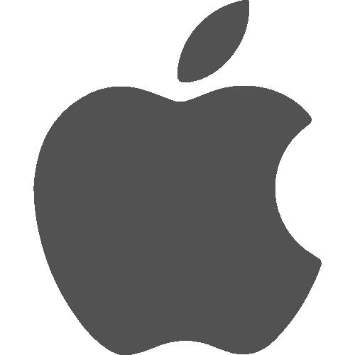 Bild mit dem Apple-Logo