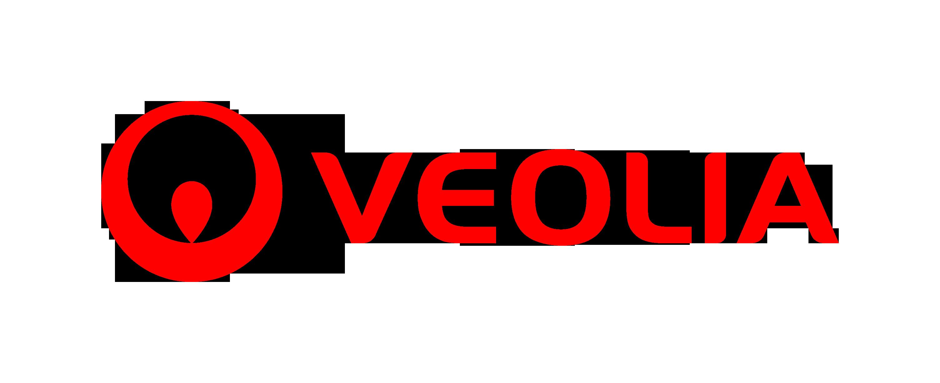 Logo der Veolia Wasser Deutschland GmbH