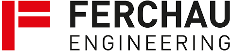 Logo of Ferchau Engineering GmbH